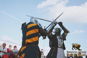 Associazione Antichi Popoli: Rievocazione Medievale - Compagnia Guardia La Rocca