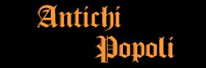 Logo Sito Antichi Popoli Retina rievocazione medievale, celtica etrusca