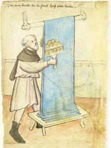 Mendel Hausbuch_f. 6v_c. 1425 Peter Berber_Carder