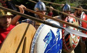 """Attività della Civitas Etrusca """"Dodecapoli"""" dell'Associazione Antichi Popoli"""